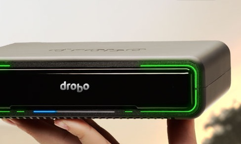 Drobo Unveils Drobo 5N with Enhanced Data Protection & More