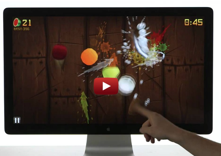 Leap Motion to Launch Controller Exclusively at Best Buy