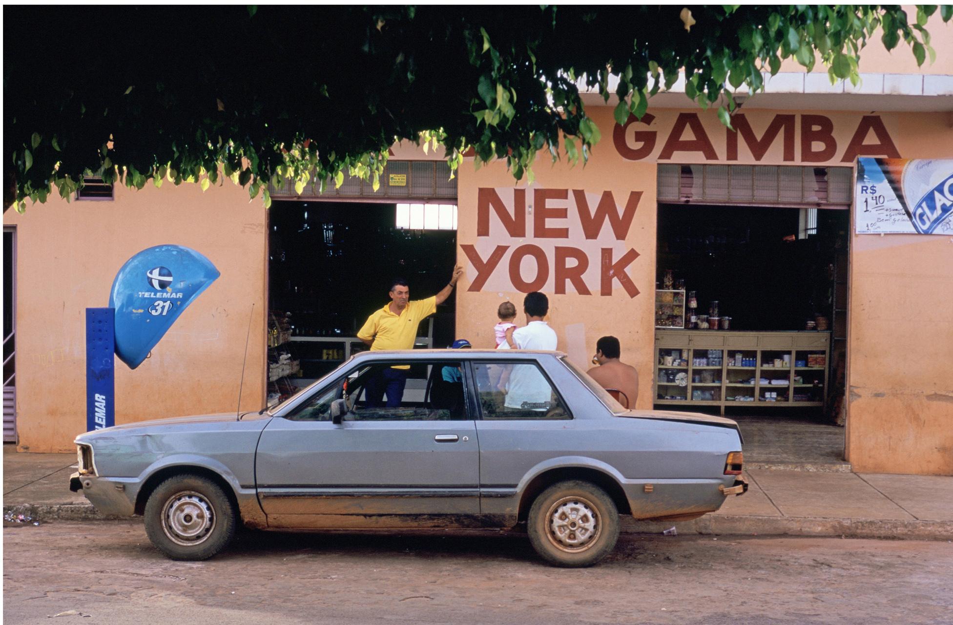 Guggenheim Global Art Initiative Travels To Latin America