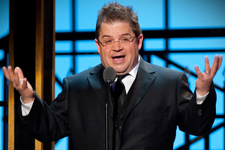 EPIX Debuts Stand-up Special PATTON OSWALT: Tragedy Plus Comedy Equals Time Tonight