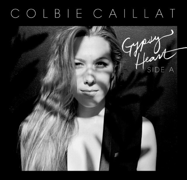 Grammy Winner Colbie Caillat Uses New Music App to Engage Fans for New Song 'Try'