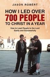 Jason Robért Inspires Evangelism in New Book
