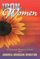 Andrea Brinson Winston Releases 'Iron for Women'