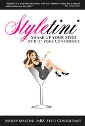 New Book, 'Styletini,' is Released