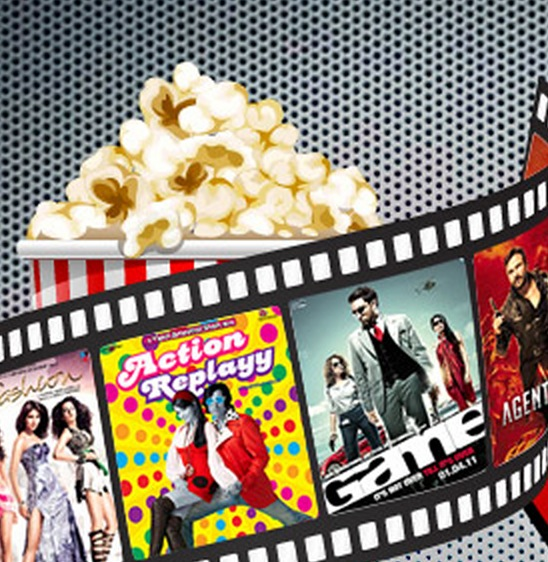 YRF's Bollywood Blockbusters Now Available on Spuul