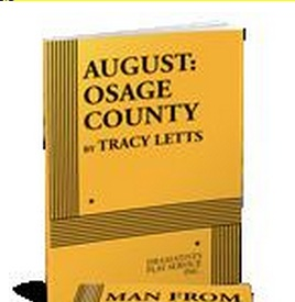 Script osage county play august pdf