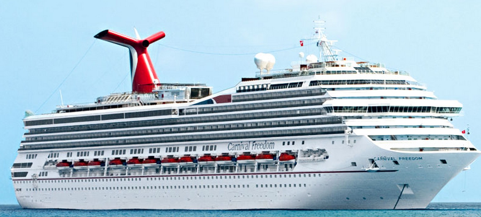 Cruise News Carnival39s WiFi Jumps In Speed  10x