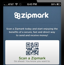 Zipmark Announces Availability of Online and Mobile Secure Digital Check Platform to Deposit Funds the Next Business Day