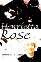 'Henrietta Rose' About Alcoholic Recovery is Released