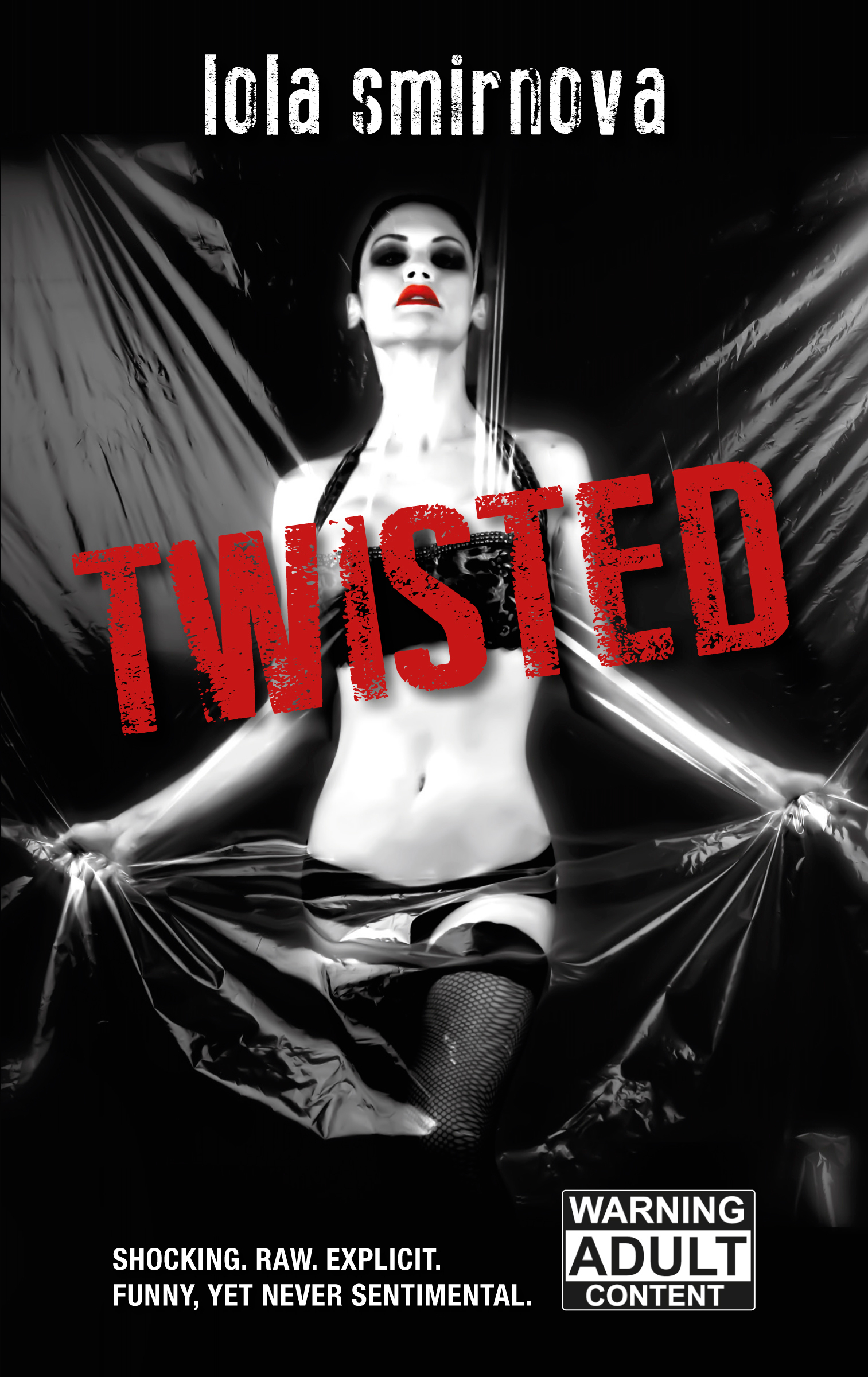 'Twisted' Explores the Sex Trade