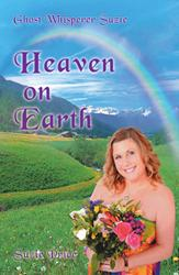 HEAVEN ON EARTH Gets Up Close and Personal With One of Australia's Top Psychics