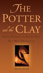 New Memoir THE POTTER AND THE CLAY is Released