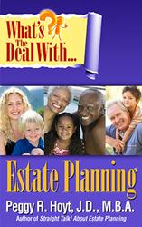People Tested Publications Releases ESTATE PLANNING
