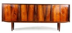 Hans Wegner, Axel Christiansen Sell High in Kaminski Auction