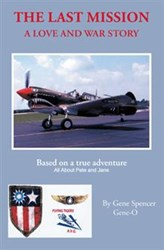 Gene Spencer Reveals Love Story of World War II Pilot and Nurse in New Book