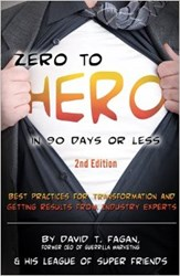 Celebrity Dentist Emily Letran, To Be Featured in New Book Titled 'Zero to Hero in 90 Days or Less'