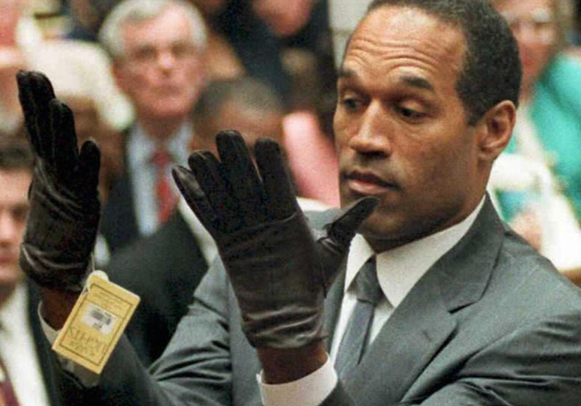 National Geographic Channel Survey Results Shows 86% of Americans Think OJ Was Guilty