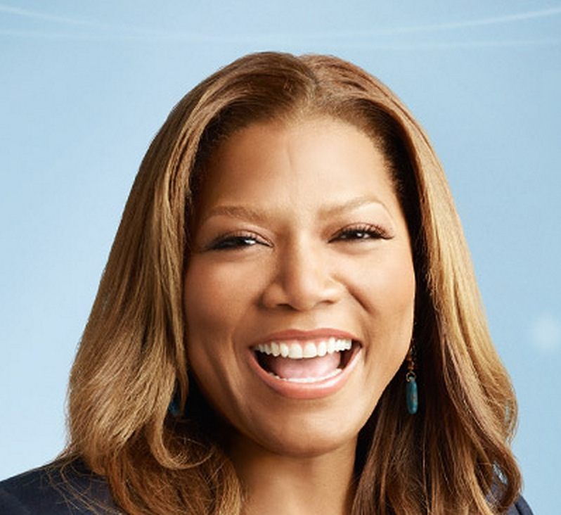 Netflix and Queen Latifah's Flavor Unit Entertainment Announce Multi-Year Agreement