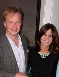 Allison Sprock Fine Art Welcomes P. Allen Smith