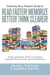 New Book Offers Help with Faster Memorization Skills