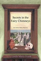 Linda Maria Frank Releases SECRETS IN THE FAIRY CHIMNEYS