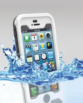 Waterproof Case of the Week - Incipio Announces iPhone 5 ATLAS