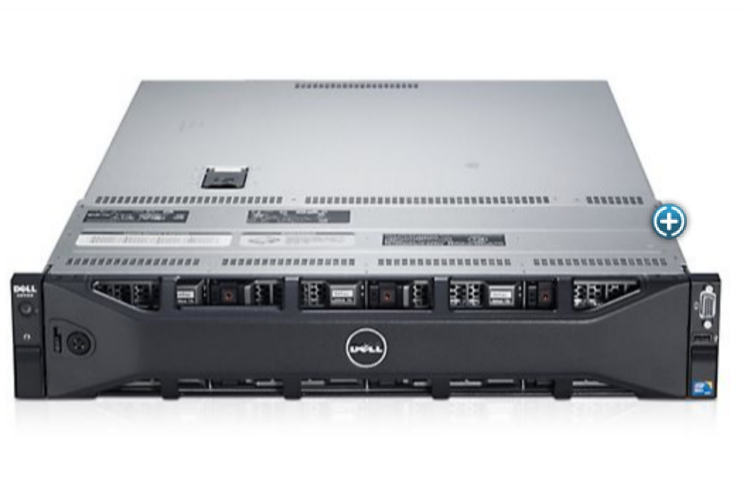 Dell Unveils New DR4100 Backup Appliance