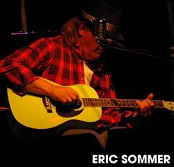 Eric Sommer Set for Kansas City Show This Weekend