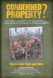 Vietnam War Veteran's New Book Receives Praise