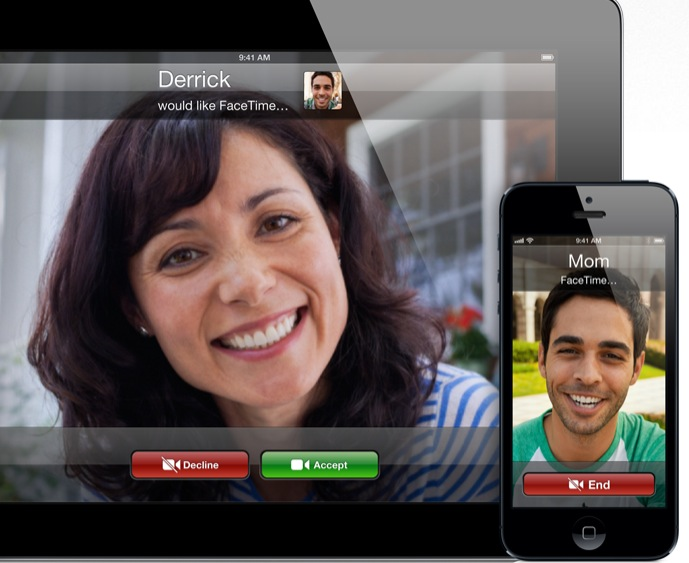 AT&T Expands Facetime Over Cellular for ALL Tiered Plans