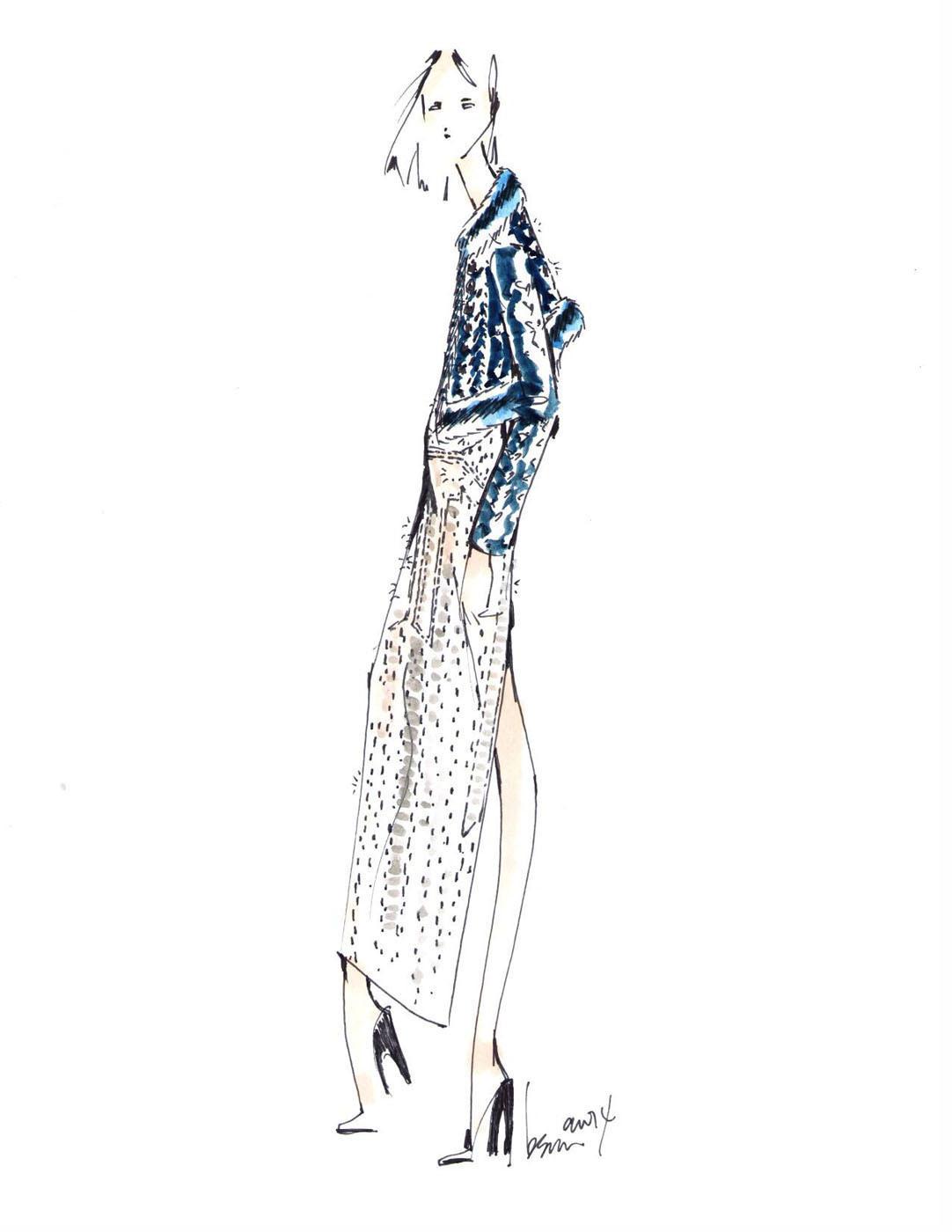 Swarovski Partners with Multiple Designers During New York Fashion Week