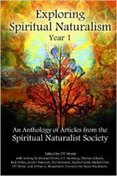 New Book Explores Spiritual Naturalism