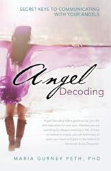 Maria Gurney Peth Releases ANGEL DECODING