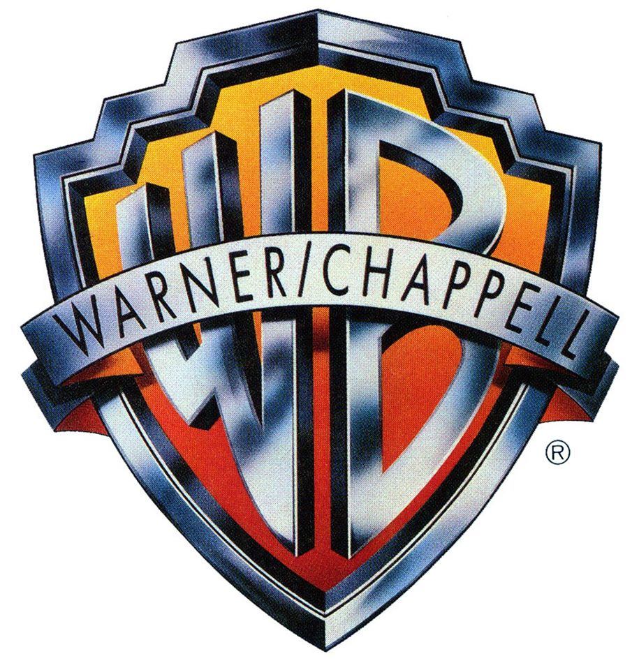 Warner/Chappell Music Named Publisher of the Year at ASCAP Rhythm & Soul Music Awards