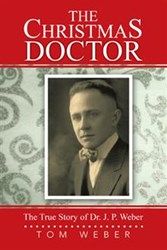 New Memoir THE CHRISTMAS DOCTOR is Released