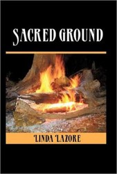 Linda Lazore Releases 'Sacred Ground'