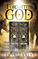 James Devine Releases THE FORGOTTEN GOD