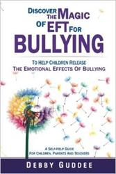 New Book Offers Tips to Help Children Overcome Bullying