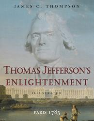 Commonwealth Books of Virginia to Release THOMAS JEFFERSON'S ENLIGHTENMENT in Paperback, 9/10