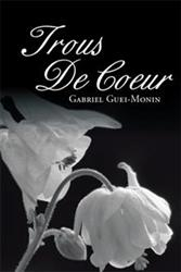 Gabriel Guei-Monin Releases New Poetry Collection