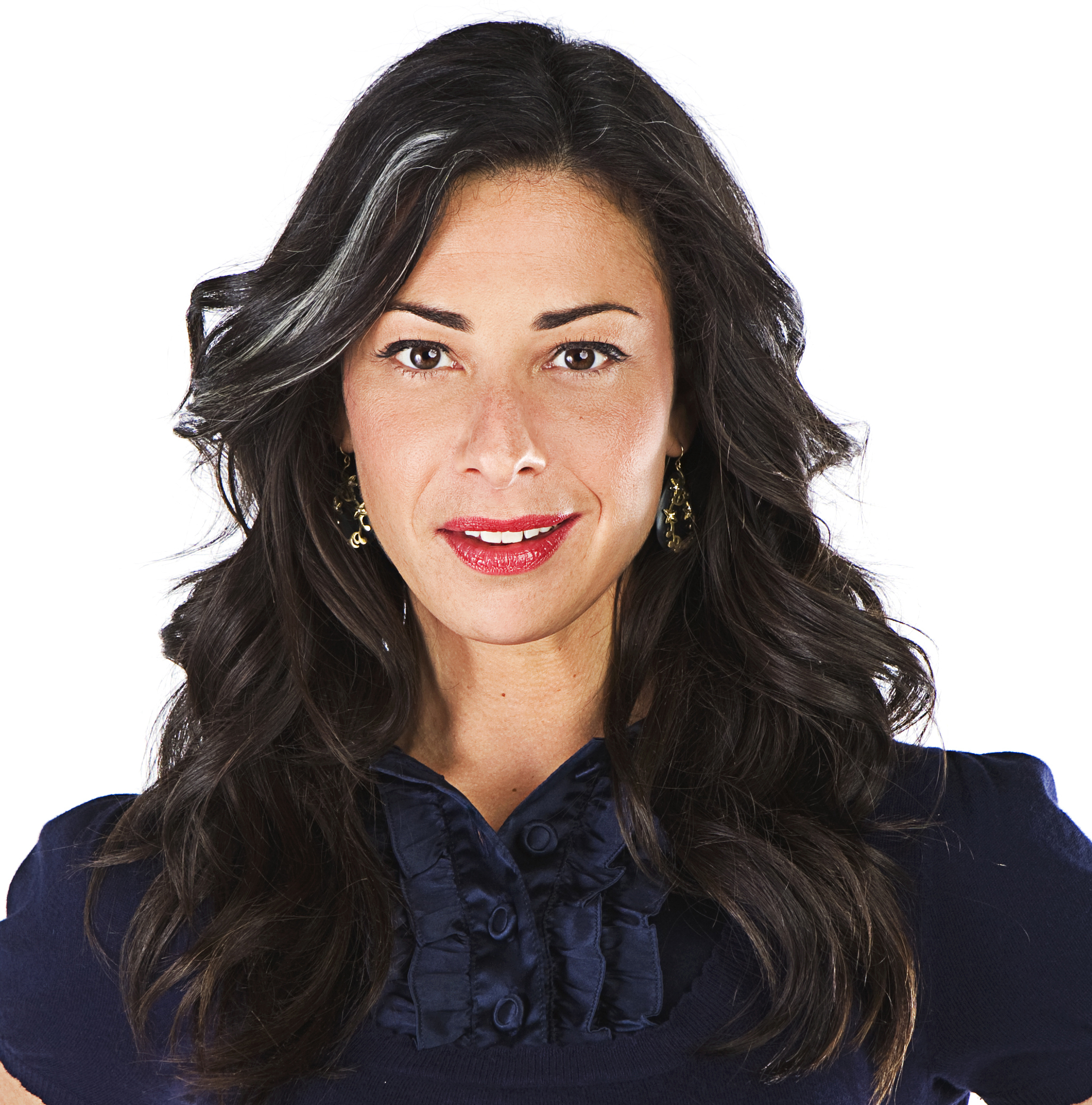 Stacy London Teams Up With Hollywood Fashion Secrets