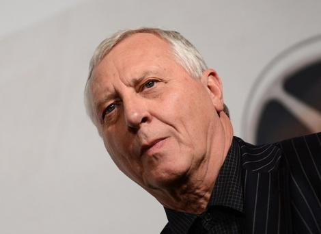 Peter Greenaway to Receive BAFTA for Outstanding British Contribution to Cinema