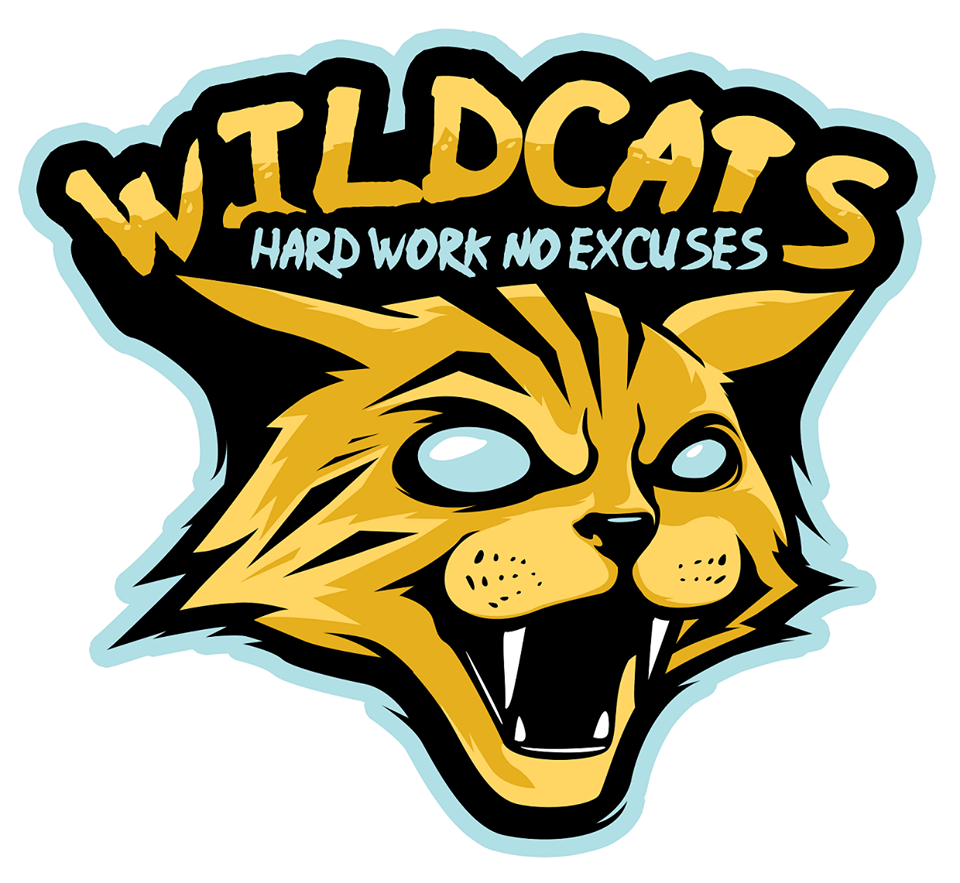"Wildcat: The Movie ""Hard Work, No Excuses"""