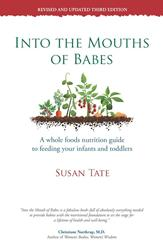 Susan Tate Releases INTO THE MOUTHS OF BABES