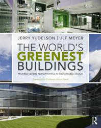 THE WORLD'S GREENEST BUILDINGS is Released