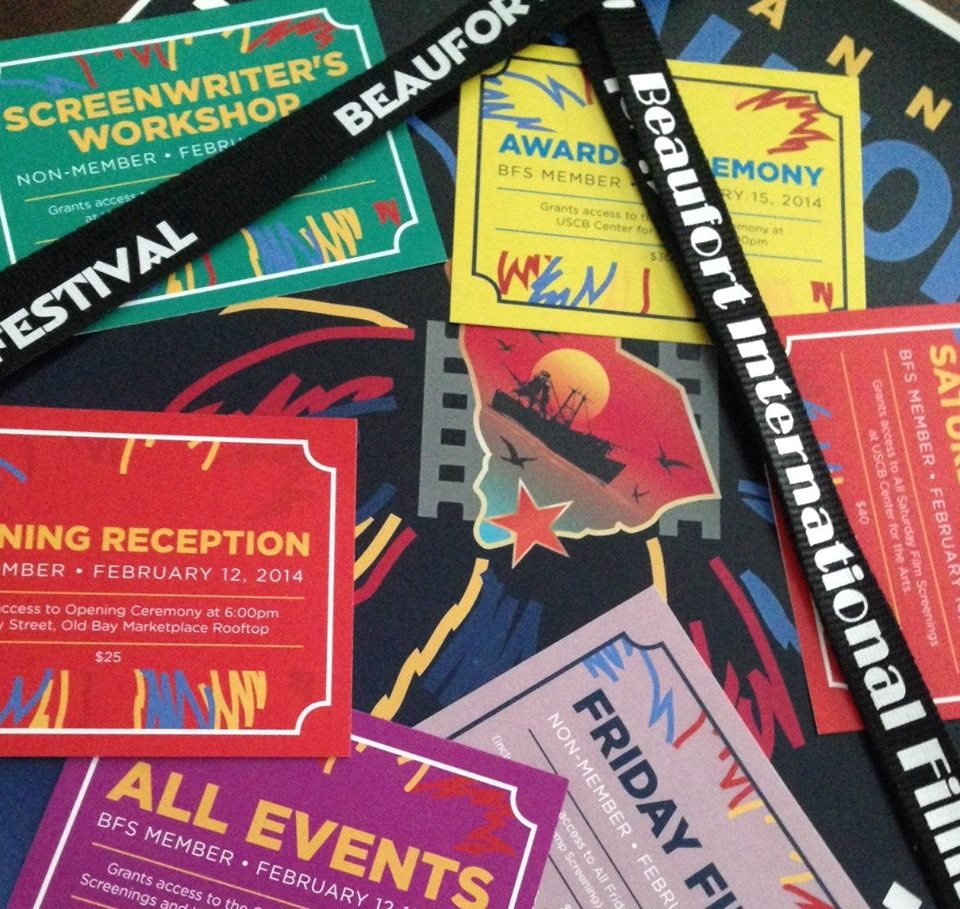 Beaufort Welcomes 8th Annual International Film Festival