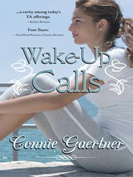 Connie Gaertner Releases WAKE-UP CALLS