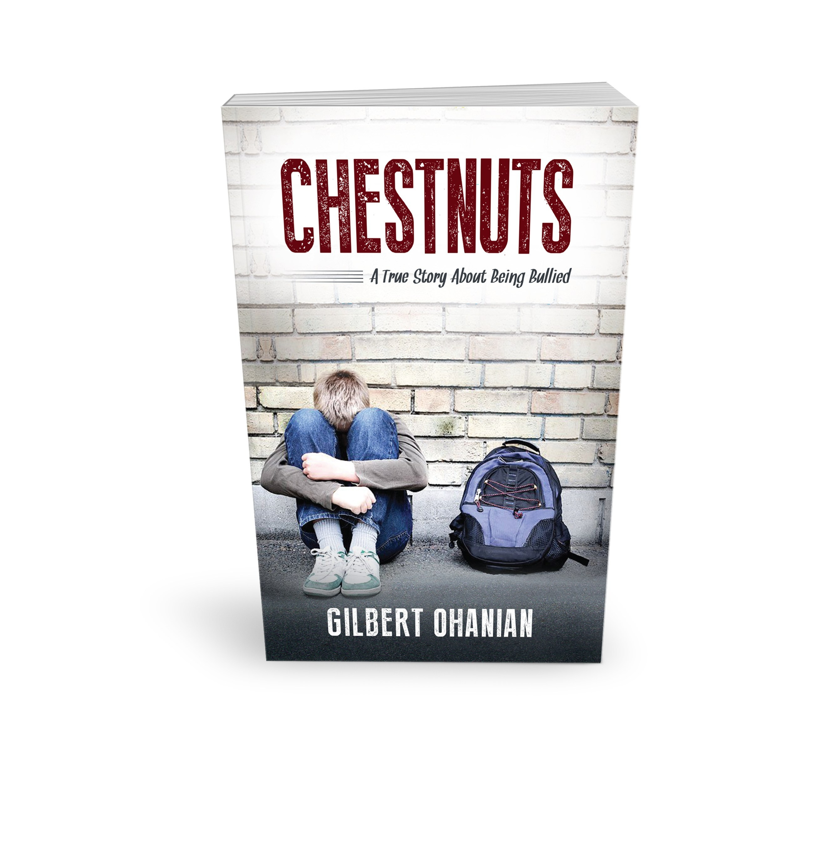 Gilbert Ohanian Releases Chestnuts: A True Story About Being Bullied
