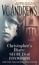 CHRISTOPHER'S DIARY Set for Publication, 10/28