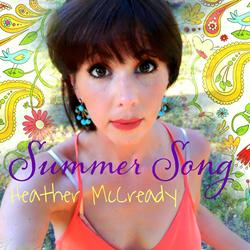 Heather McCready Announces Release of New Single 'Summer Song'